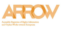 ARROW - Accesible Registries of Rights Information and Orphan Works towards Europeana